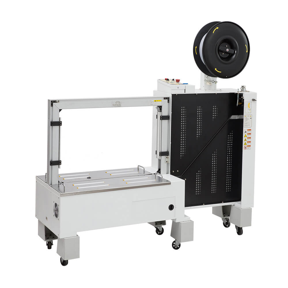 MH-101B automatic strapping machine