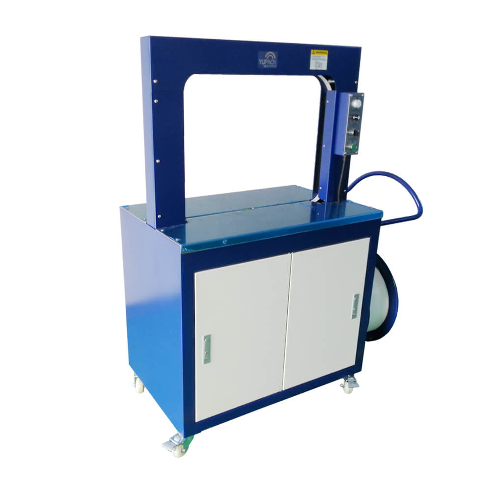 YS-305W high speed strapping machine