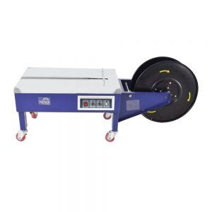 semi atuo Luxury low table strapping machine