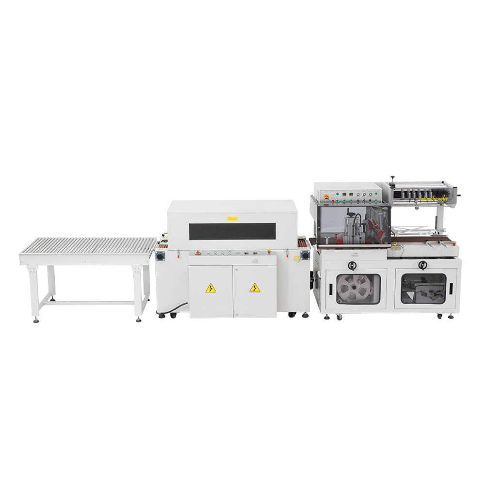 edge sealing machine
