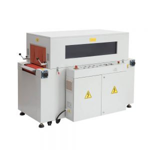 SM-5030LX high-performance shrink packing machine