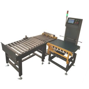 Customized-size-automatic-weight-checker