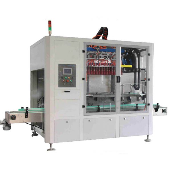 SZX-18-Automatic-loading-case-packer