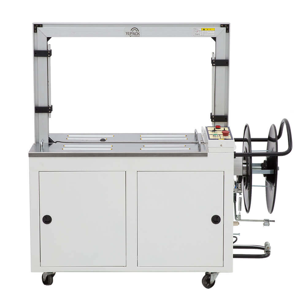 carton-strapping-machine